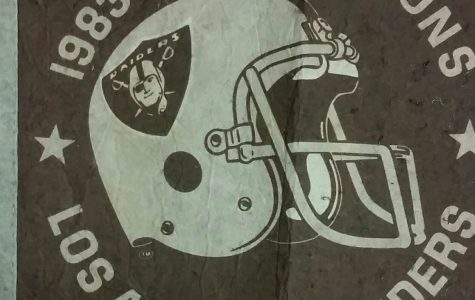 Las Vegas, Los Angeles or Oakland? Raiders Are Still The Raiders!