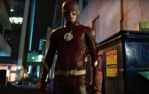 "Back in ""The Flash"""