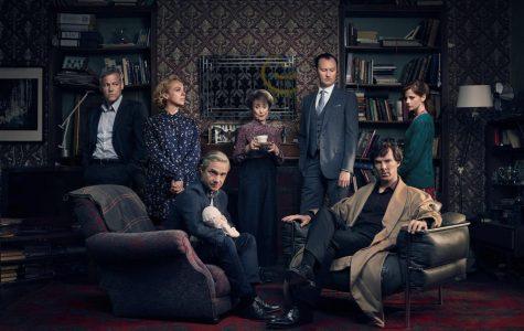 Step into Sherlock's Mind Palace