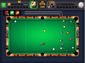 8-Ball App Gets Thumbs Up