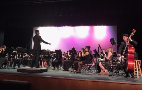 Winter Band and Orchestra Concert Thursday