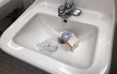 Bathroom Talk: Let's Keep It Clean