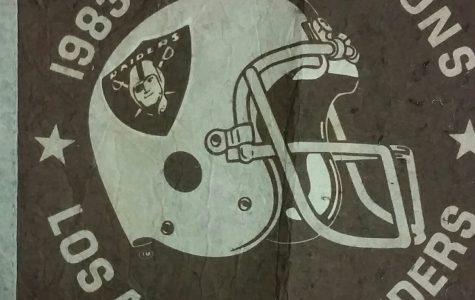 Las Vegas, Los Angeles or Oakland? Raiders Are Still The Raiders!