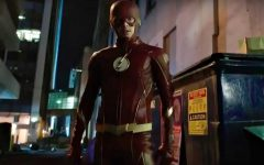 """Back in """"The Flash"""""""