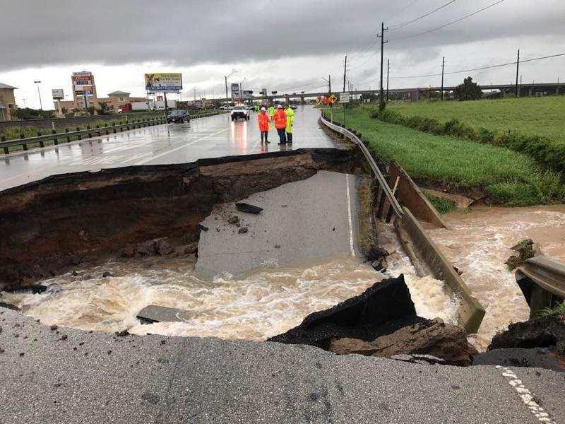 Hurricane Harvey Brings Student To Weston Ranch