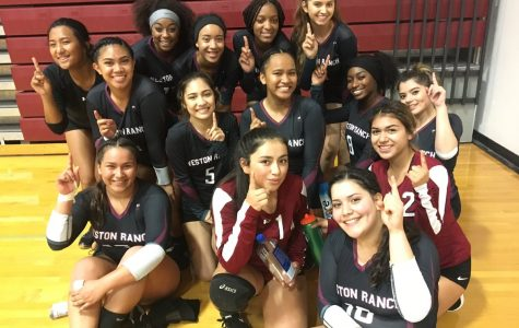 Lady Cougars Bounce Back