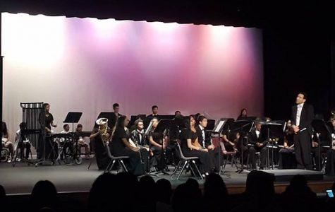 Fall Music Concert (Re)sounding Success