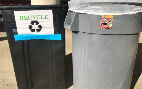 The Ranch To Recycle, Go Green