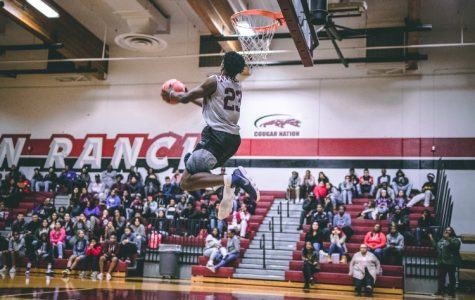Cougar Basketball Ready To Step Into The Spotlight