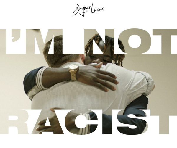 'I'm Not Racist' Filled With Stereotypes