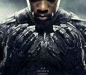 """Black Panther"" Set To Make Movie History"