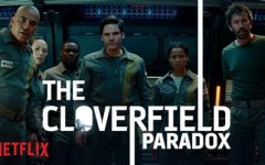 'Cloverfield Paradox' Ticket To Dimensional Travel