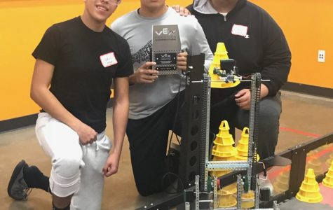 Ranch Robotics: From Underdogs To Champions