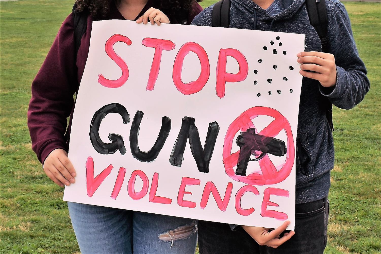 Gun Violence (A Poem)