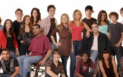 Top 10 High School TV Shows