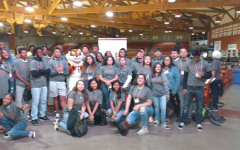 Clubs Converge on UOP