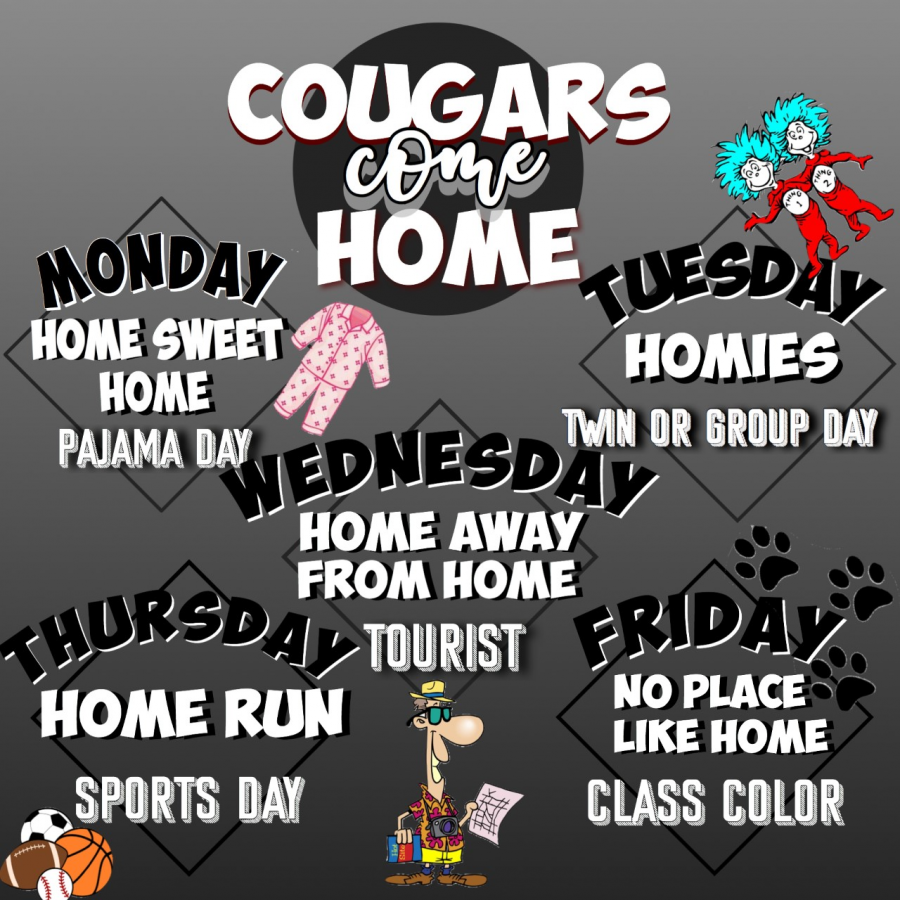 Cougar+Nation+Readies+for+Homecoming