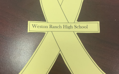 Yellow Ribbon Week:  Peer Resources Raise Awareness