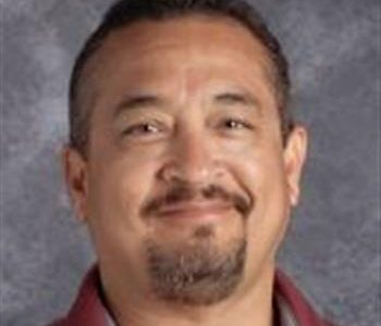 Mr. Ribota
