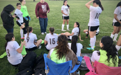 Girls Soccer Shows Promise in Tournament