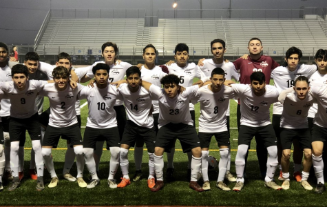 Soccer Prepares to Honor Seniors and Host Lancers