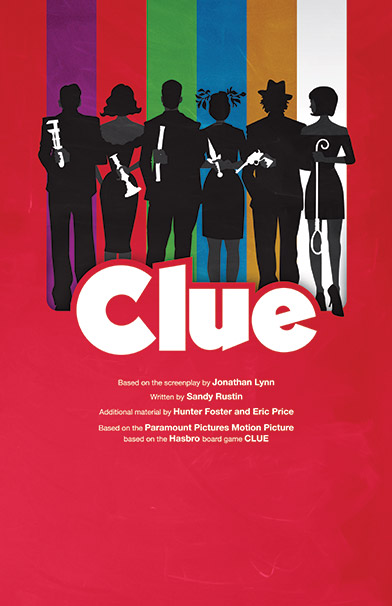 Theater+Ready+to+Get+a+Clue
