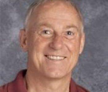 Staff Spotlight:  Mr. Farrell
