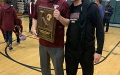 Cougar Basketball's Coach Teevan Offers Message of Thanks