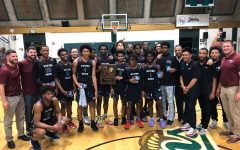 Cougars Claim Coveted NorCal State Title
