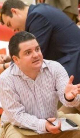 Nicholas Podesta