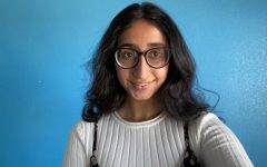 Sumreet Sandhu:  Class of 2021 Valedictorian