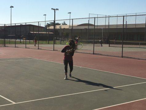 Jolette Jaramillo fires back a winner-photo courtesy of Mr. Cerezo