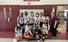 ATHLETES OF THE WEEK:  Freshmen Girls Volleyball